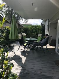 Ferienunterkunft Ostsee, günstiges Hotel Usedom, Urlaub Koserow